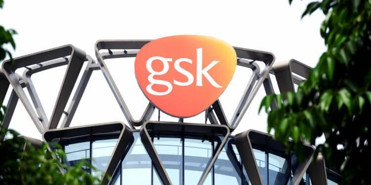 GSK confirme vouloir fusionner sa filiale de santé grand public