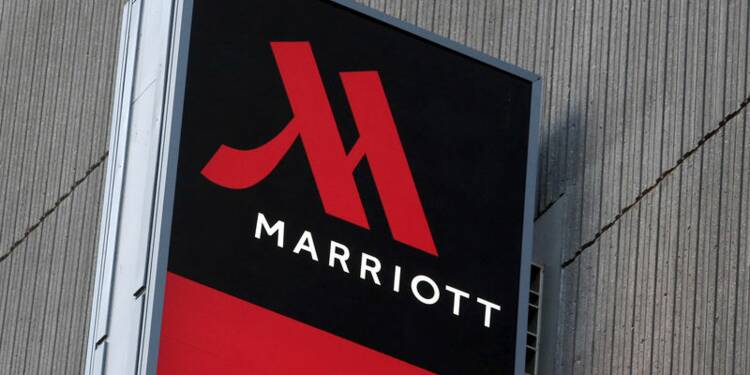 Vaste piratage de données au sein des hôtels Starwood (Marriott)