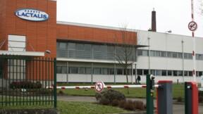 France: La DGS soutient Lactalis après de nouvelles accusations