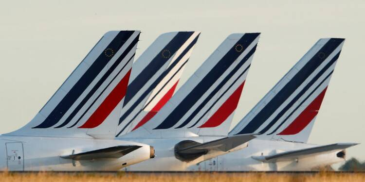 Air France pourrait fermer Joon !