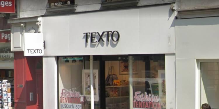 a9a86b19a50119 96 magasins Texto et Heyraud vont fermer ! - Capital.fr