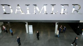SKF trouve un accord avec Daimler dans une affaire de cartel