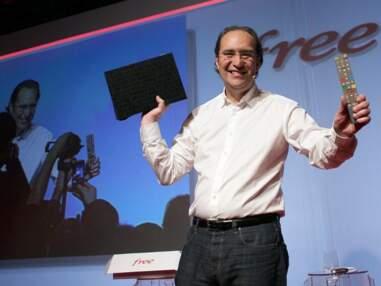 La Freebox V7 arrive : retour en images sur les box de Xavier Niel