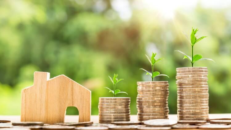 Immobilier ancien : aucune taxe sur la plus-value après 30 ans