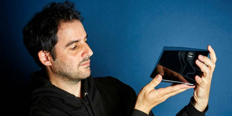 Shadow, le PC français ultra-puissant, se renforce dans le jeu vidéo en repoussant les limites du jeu en ligne