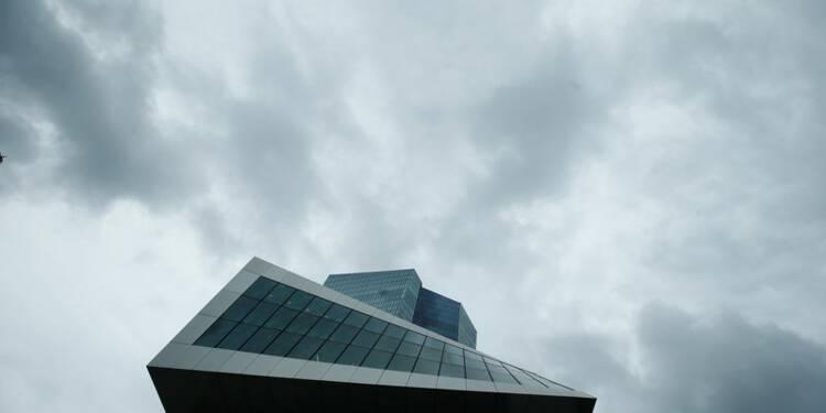 """La BCE lance son système de paiement instantané contre les géants de la """"tech"""""""