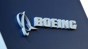 Boeing envisage une mise à jour du logiciel du 737 MAX