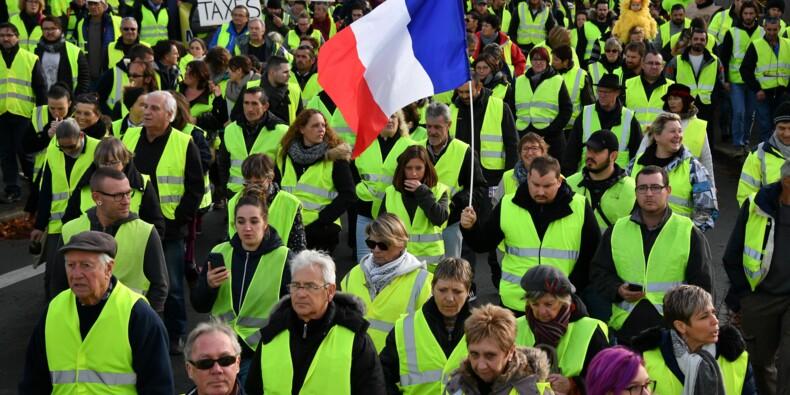 """""""Gilets jaunes"""" : des entreprises impactées sollicitent une indemnisation de l'État"""