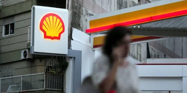 Shell lie rémunération de ses dirigeants et émissions de CO2