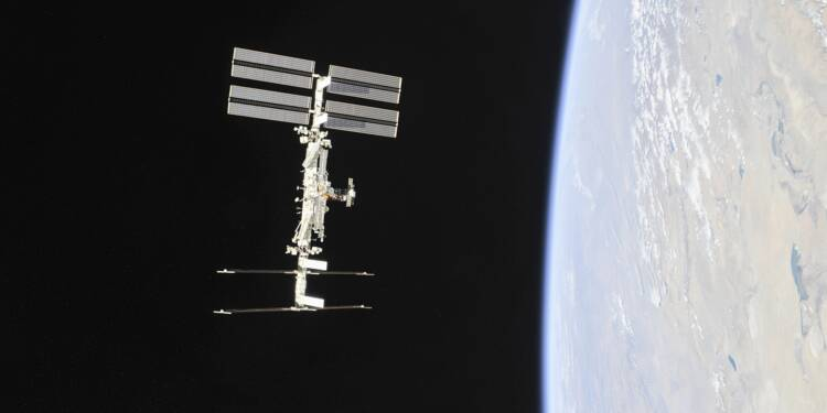 La Nasa ouvrira la Station spatiale internationale aux touristes de l'espace dès 2020 (annonce)