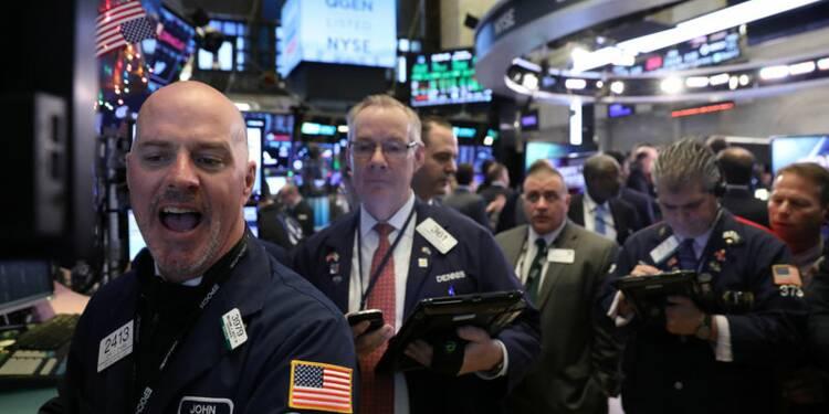 Wall Street devrait saluer la trêve commerciale, dans le sillage de l'Europe