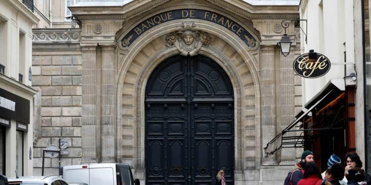 La Banque de France doit accentuer sa mue, juge la Cour des comptes