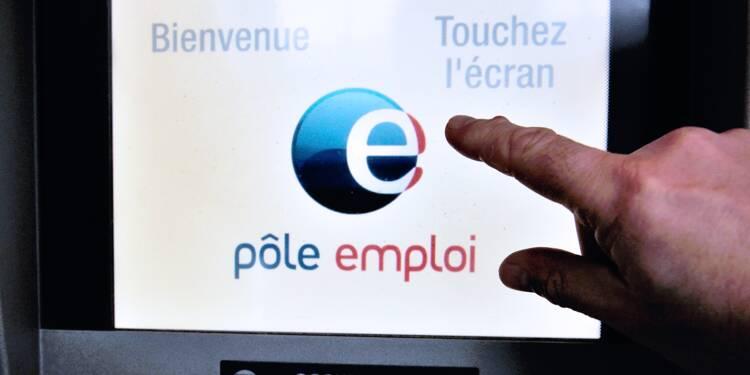 Pôle Emploi : les arnaques par e-mail se multiplient