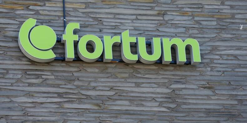 Fortum a évoqué une prise de contrôle d'Uniper avec Elliott