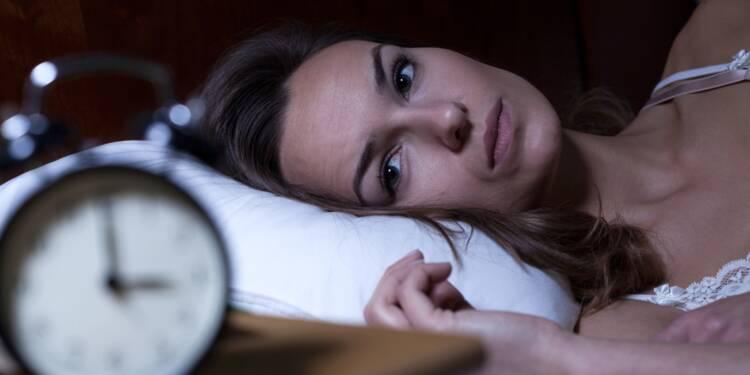 Insomnies à cause du boulot ? Voici comment les éviter
