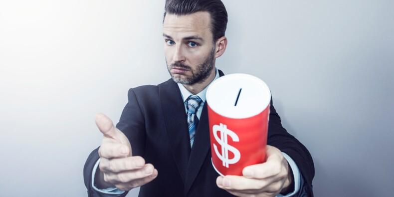 Deux grands patrons appellent leurs homologues à donner 10% de leur fortune