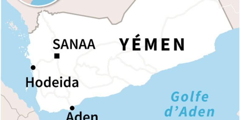 Les rebelles yéménites se rendent en Suède pour des consultations de paix