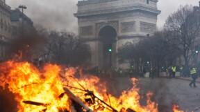 """""""Gilets jaunes"""" : plus de 3 millions d'euros de dégâts à Paris !"""
