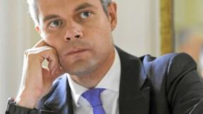 Laurent Wauquiez exploserait le budget communication de sa région avec l'OL, des Lego, des plateaux de cantine...