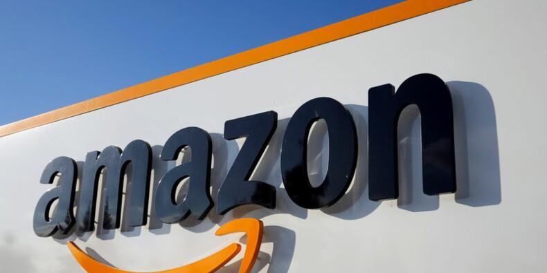 USA: Amazon pratique aussi l'optimisation fiscale domestique