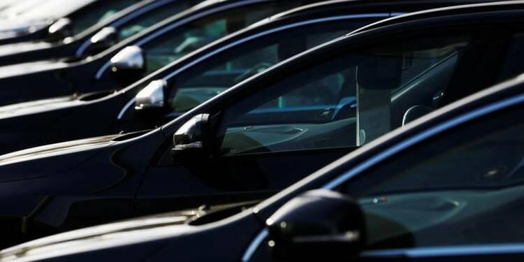 Diesel et Brexit plombent le marché automobile britannique