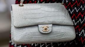 Chanel, première marque de luxe à renoncer au crocodile