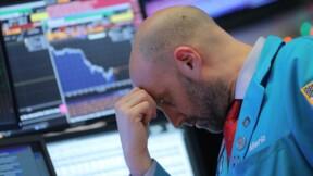 Wall Street chute dans le doute sur le commerce et la croissance