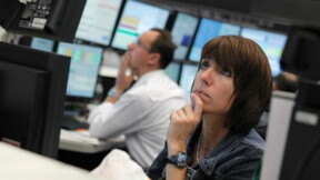 Les craintes sur les taux et le commerce font plier les actions en Europe