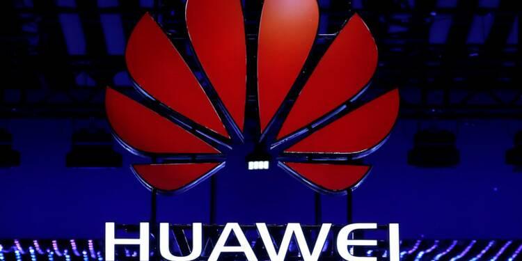 Arrestation au Canada de la directrice financière de Huawei
