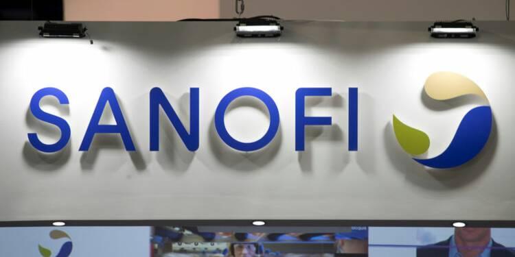 Sanofi prévoit 670 suppressions de postes en France en deux ans