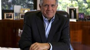 L'ex-DG de CBS Moonves accusé d'obstruction à l'enquête interne