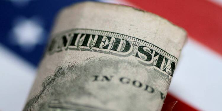 USA: Croissance, inflation évoluent modérément