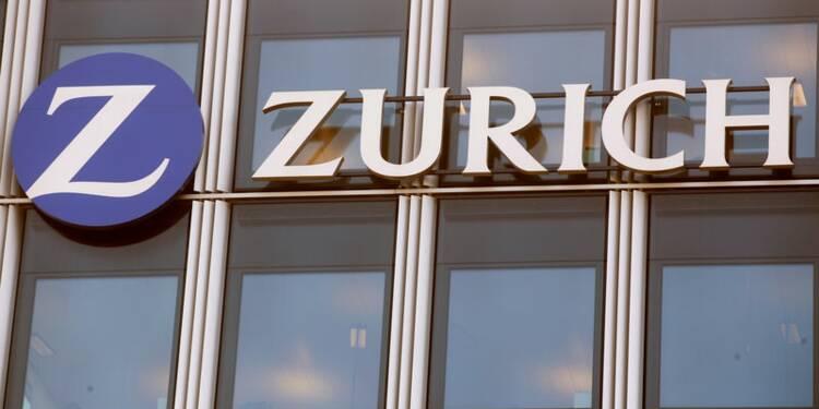 Zurich Insurance en passe d'atteindre ses objectifs 2017-2019