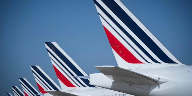 Air France avait annulé leur vol retour, les passagers attaquent la compagnie