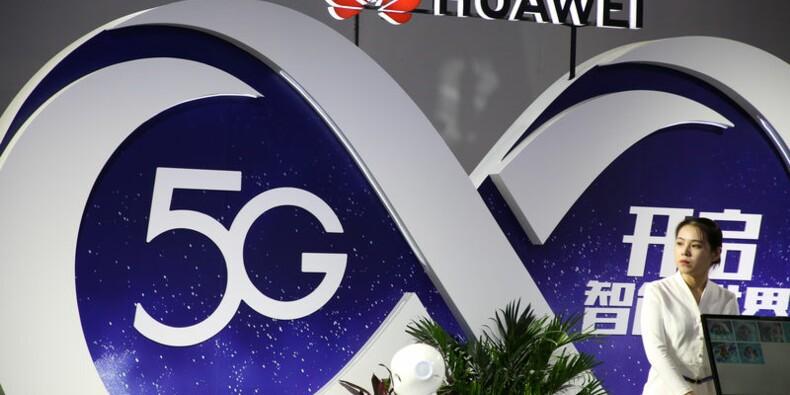 BT retire les équipements Huawei du coeur de ses réseaux
