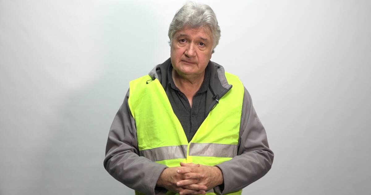 Comme le gilet jaune Jean-François Barnaba, combien de fonctionnaires sont payés à ne rien faire ?