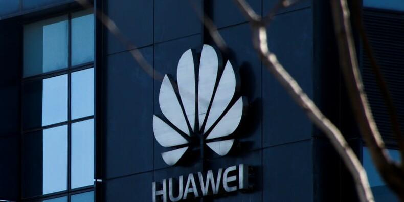 Les Etats-Unis font arrêter la directrice financière de Huawei