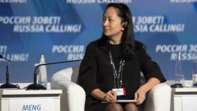 Huawei, un géant chinois des télécoms frappé de soupçons