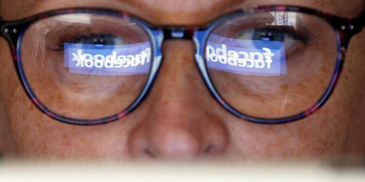 Réputation salie, profits en berne... Facebook abandonné par les gérants d'actions