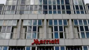 Des indices dans le piratage de Marriott désignent la Chine