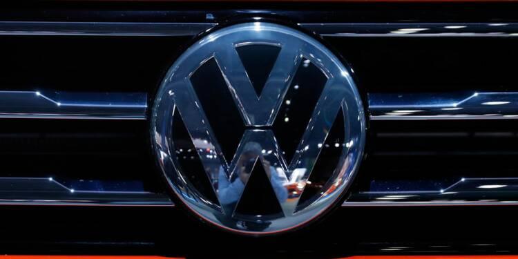 La marque Volkswagen voit sa marge s'accélérer plus vite que prévu