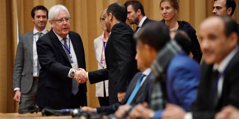 Yémen: le gouvernement brandit la menace d'une offensive sur un port stratégique