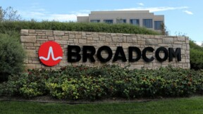 Broadcom bat le consensus, le titre grimpe