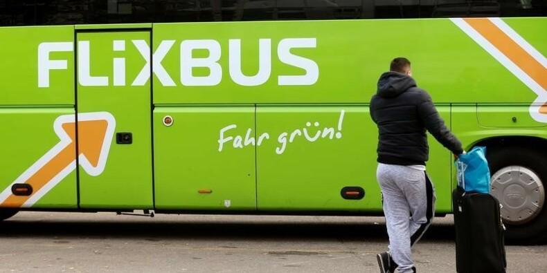 L'autocariste allemand Flixbus lance son IPO