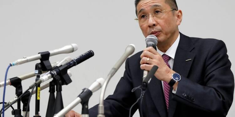 Nissan explique à Renault l'absence de son directeur général à Amsterdam