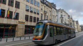 Au Luxembourg, les transports publics seront bientôt gratuits