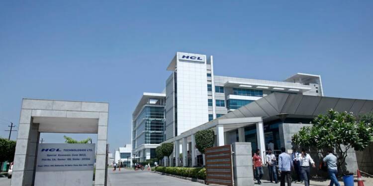 HCL réalise la plus grosse acquisition d'une entreprise IT indienne