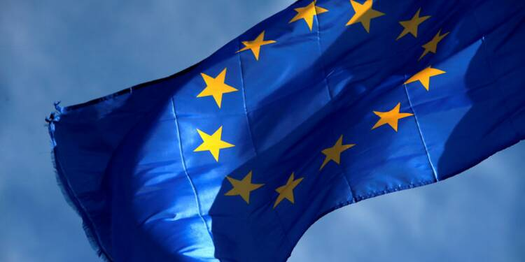 Zone euro: La croissance au 3e trimestre confirmée à 0,2%