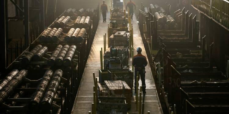 Altifort estime être en mesure de sauver l'aciérie Ascoval
