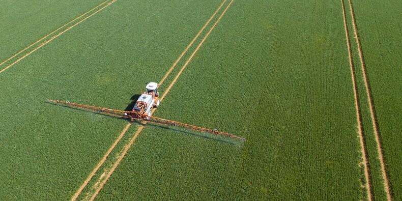 Après la taxe carbone, vers la suppression de la taxe contre les pesticides ?